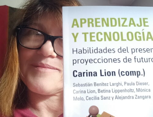 Aprendizaje y tecnologías. Habilidades del presente, proyecciones de futuro